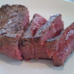 kogelbiefstuk natuurvlees